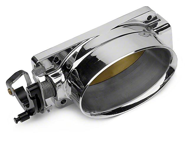 Accufab Ellipse Throttle Body (96-98 Cobra; 01 Bullitt)
