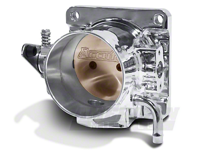 Accufab 70mm Throttle Body w/ EGR Spacer (86-93 5.0L)