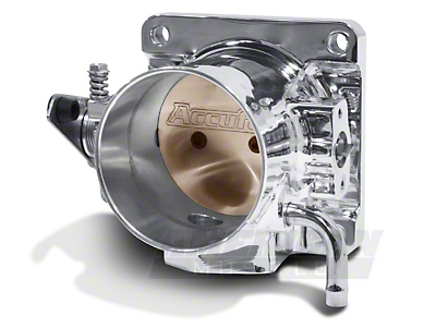 Accufab 75mm Throttle Body w/ EGR Spacer (86-93 5.0L)