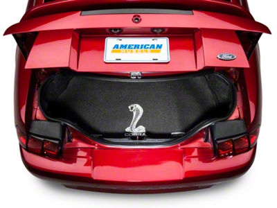 Fender Gripper Trunk Liner - Cobra (94-04 All)