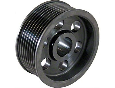 Steeda Supercharger Pulley - 2.81in (03-04 Cobra)