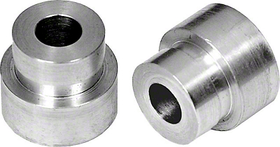 Steeda Aluminum Shifter Bushings (79-04 All)
