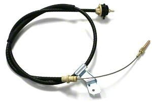 Add Steeda Adjustable Clutch Cable (96-04 All)