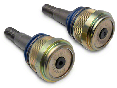 Steeda X2 Ball Joint Kit (94-04 All)