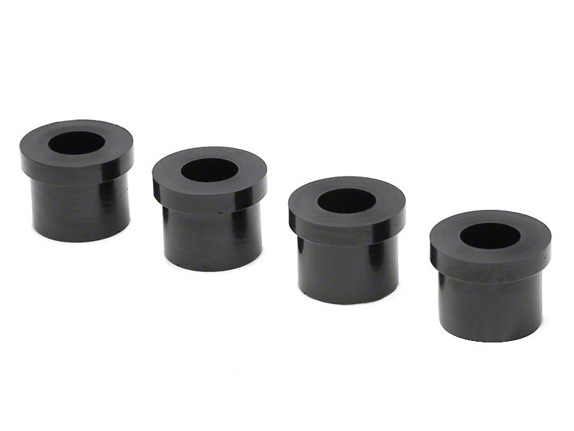 Steeda Standard Steering Rack Bushings (85-04 All)