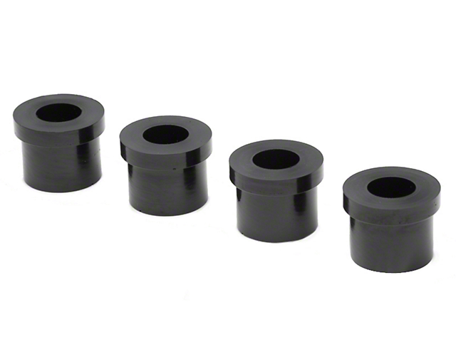 Steeda Standard Steering Rack Bushings (85-04 All)
