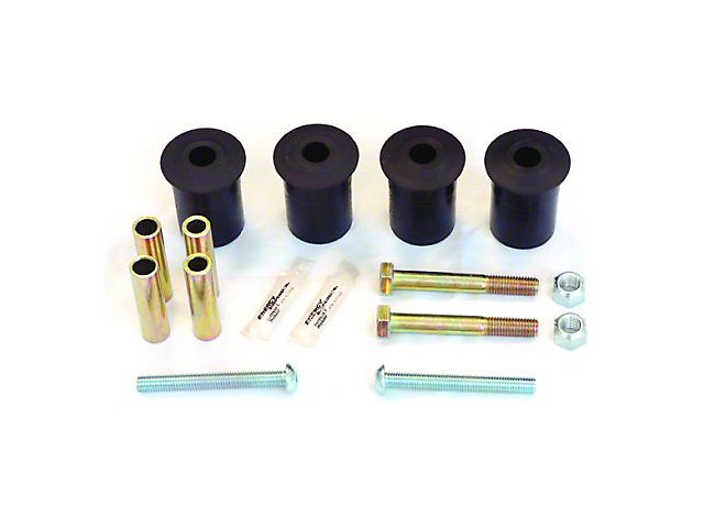 Rear Subframe Bushings (99-04 Cobra)