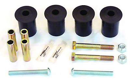 Rear Subframe Bushings (99-04 Cobra)