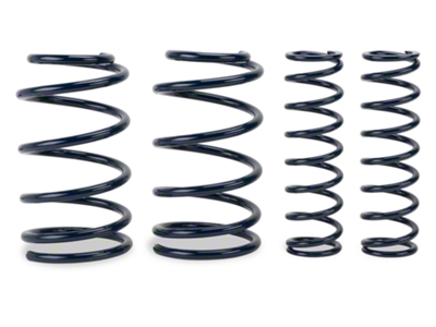 Steeda Sport Springs - Coupe (05-14 GT, 05-10 V6)