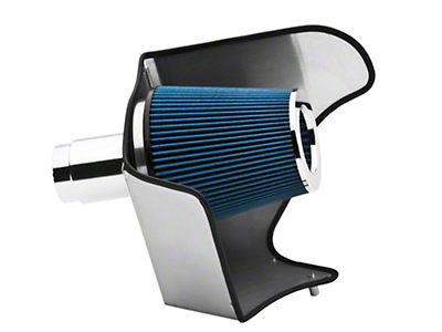 Steeda Cold Air Intake (05-09 V6)