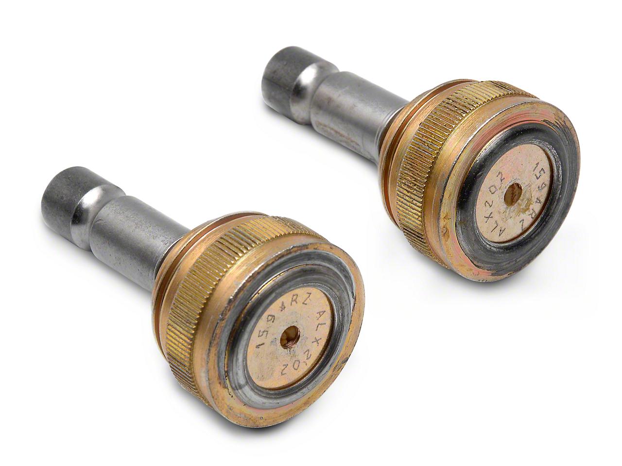 Steeda X5 Ball Joint Kit (05-10 All)