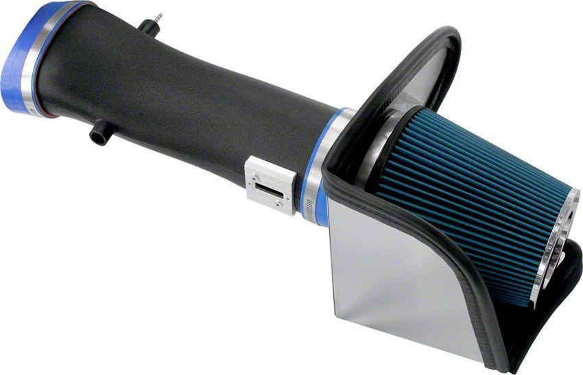 Add Steeda 07-09 GT500 Cold Air Intake Kit