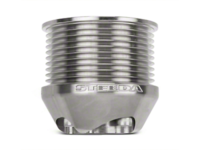 Steeda Supercharger Pulley - 2.65in (07-12 GT500)