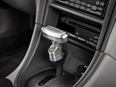 Modern Billet Billet T-Handle Shift Knob - Automatic (87-04 All)