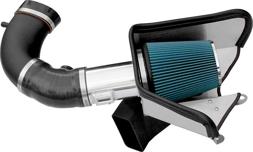 Steeda Cold Air Intake (10 GT)