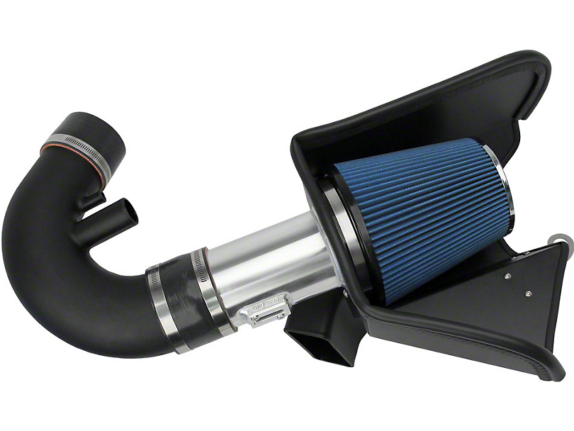 Steeda Cold Air Intake - Automatic (11-14 GT)