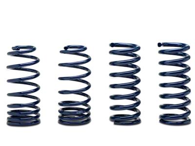 Steeda Sport Springs (79-04 GT, V6, Mach 1, 93-98 Cobra)
