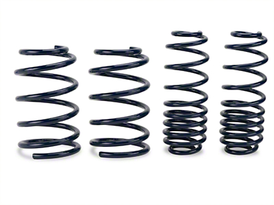 Steeda Sport Competition Springs (12-13 BOSS)