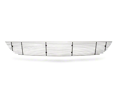 Modern Billet Black Billet Grille - Lower (07-09 GT500)