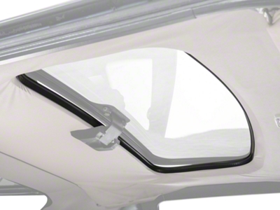 Sunroof To Body Weatherstrip (79-93 All)