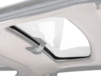 Sunroof Glass Weatherstrip (79-93 All)