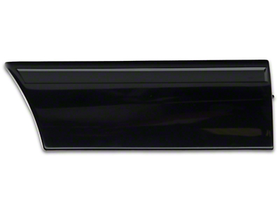 Front Right Side Fender Molding - Front (91-93 LX)