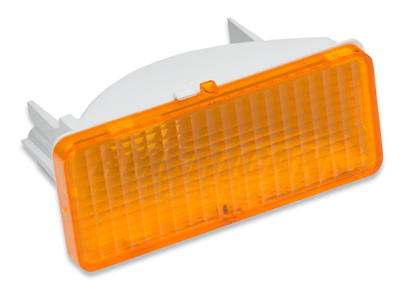 Parking Light Assembly - Left Side/Right Side (79-86 All)
