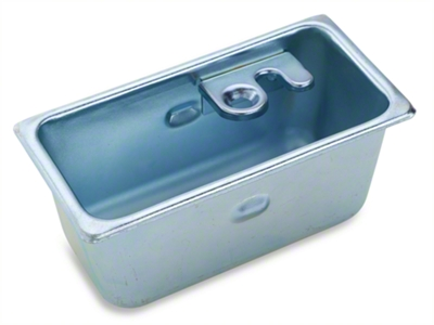 Stainless Steel Ashtray Insert (94-98 All)