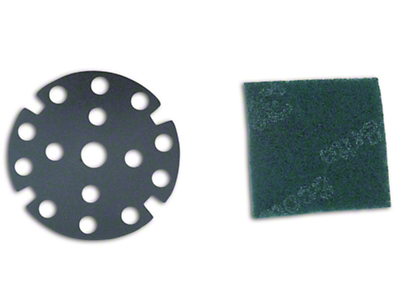 Horn Button Repair Pad (87-89 All)