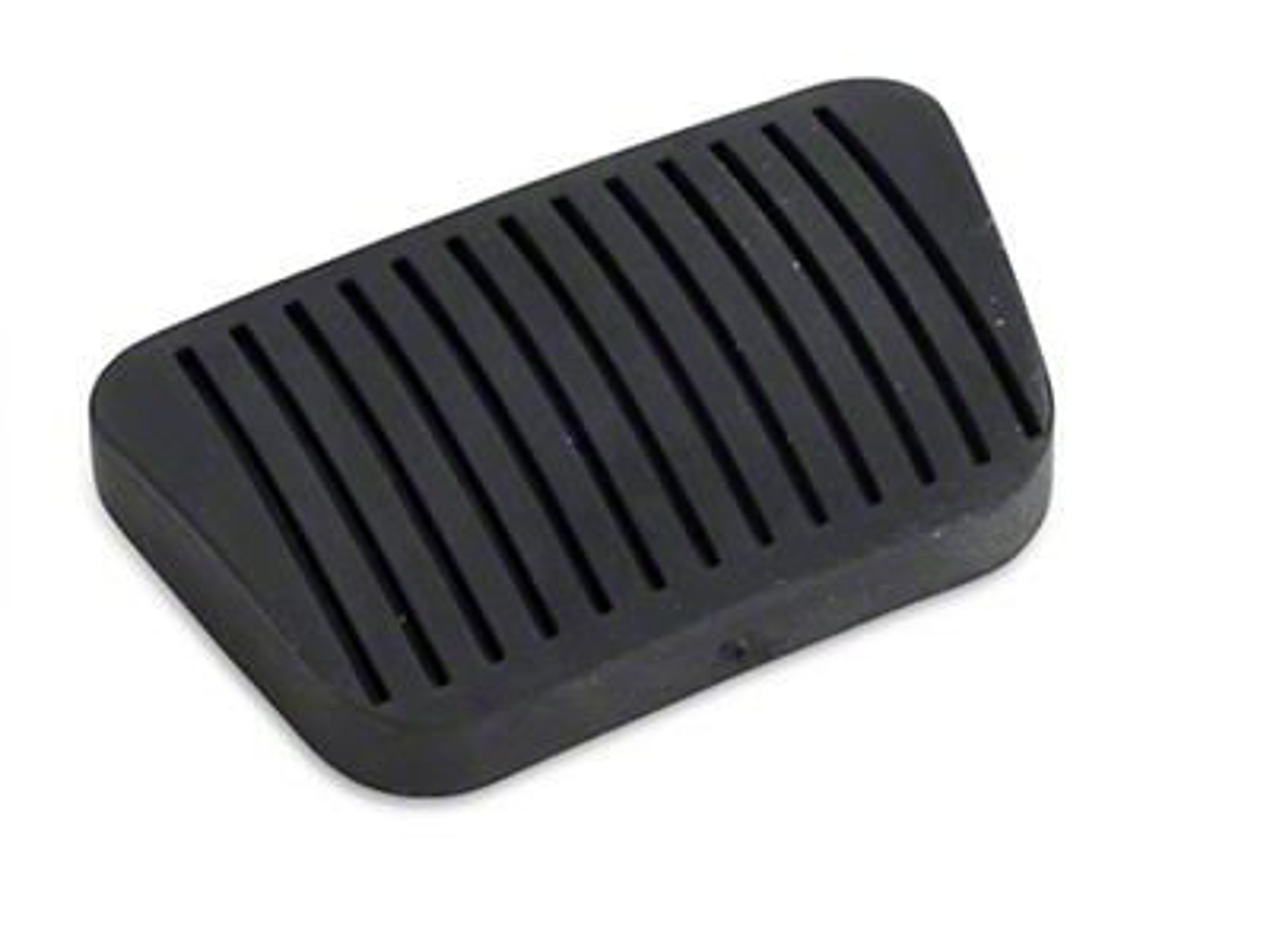 Brake Pedal Cover - Auto (79-93 All)