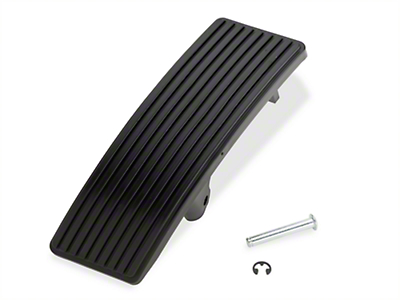 Accelerator Pedal - Manual (85-93 All)