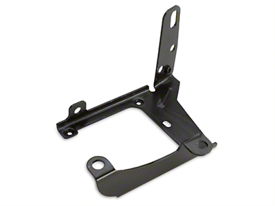 Ignition Coil Mounting Bracket (86-93 All)
