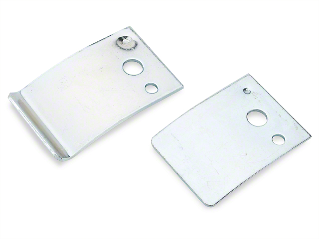 Door Check Tension Arms (82-93 All)