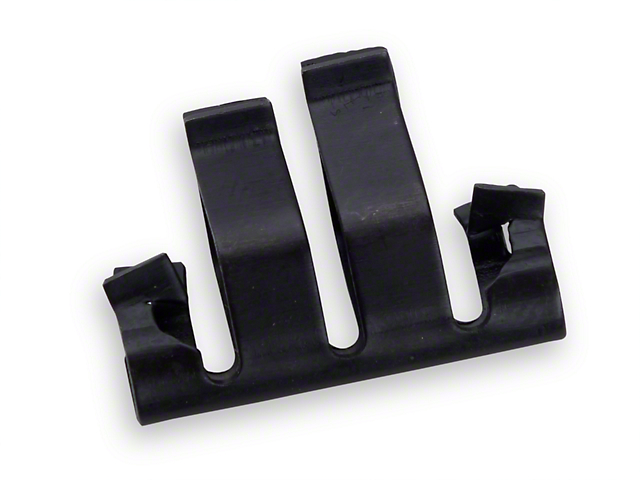 OPR Convertible Seat Belt Bezel Fastener (90-93 All)