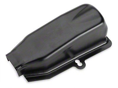 Clutch Fork Cover - Manual (86-93 All)