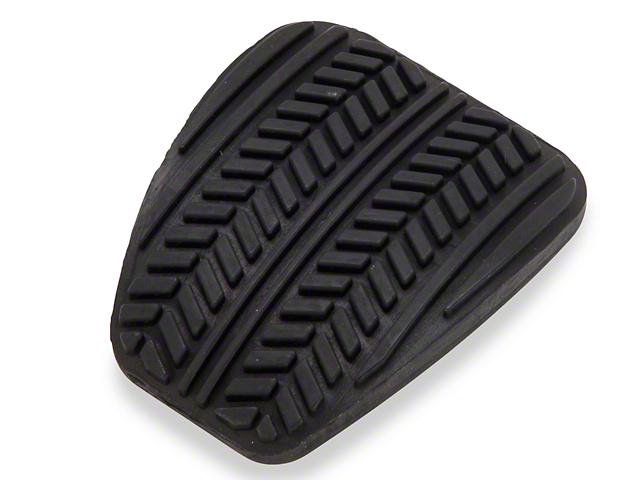 Clutch/Brake Pedal Cover - Manual (94-04 All)