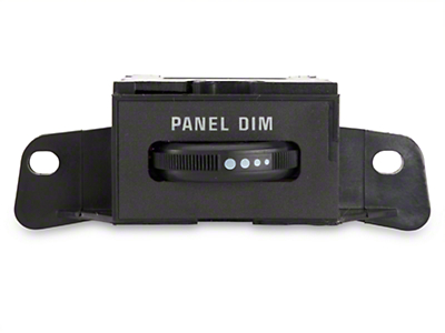 Instrument Panel Dimmer Switch (87-93 All)