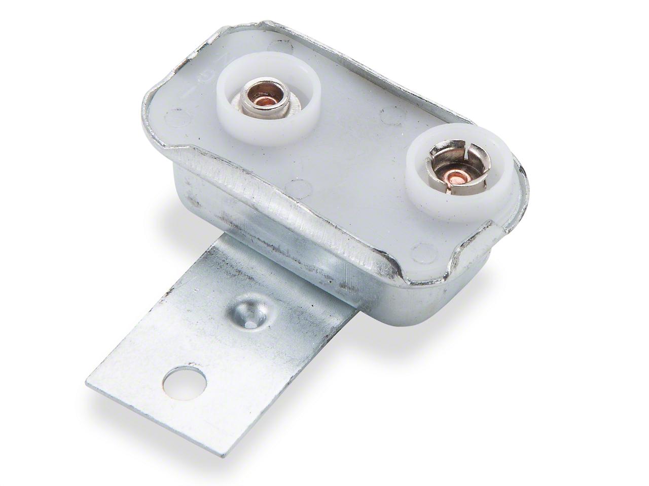 Instrument Panel Voltage Regulator (79-86 All)