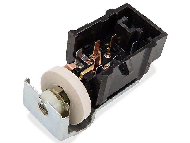 OPR Headlight Switch w/ Foglight (80-86 All)
