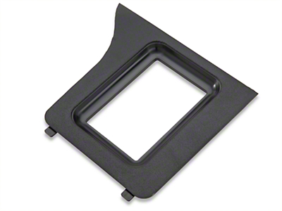 Shifter Bezel - Automatic (79-86 All)