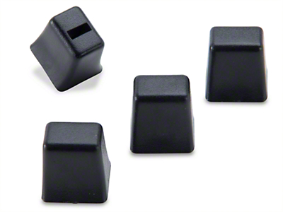 HVAC Control Knobs (79-86 All)