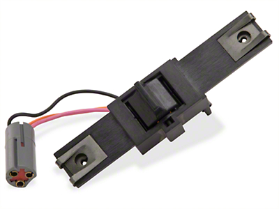 Convertible Top Switch (83-86 All)