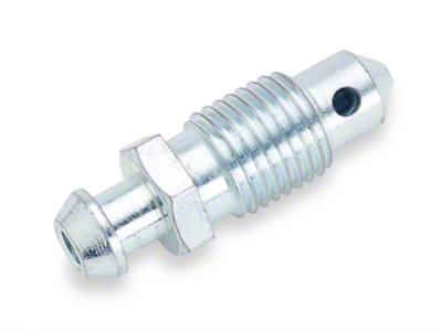 Brake Bleeder Screw (79-04 All, excludes Cobra)