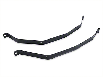 Fuel Tank Straps - Pair (81-93 All)