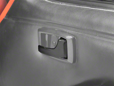 Interior Door Handle - RH (79-93 All)