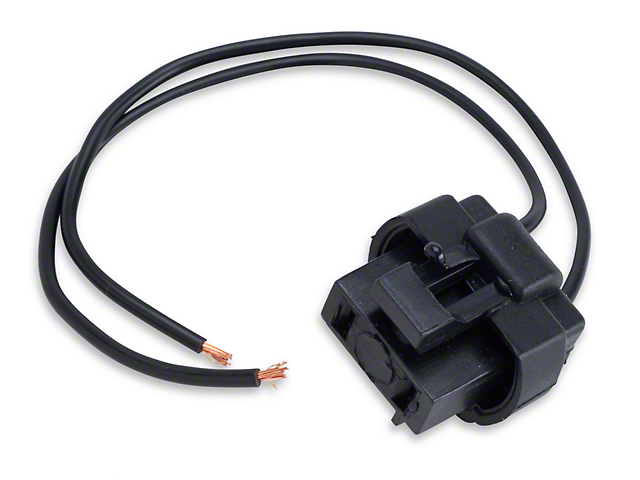 A/C Clutch Cycling Switch Repair Harness (80-94 All)