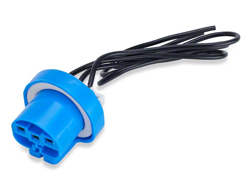 Headlight Socket (87-04 All)