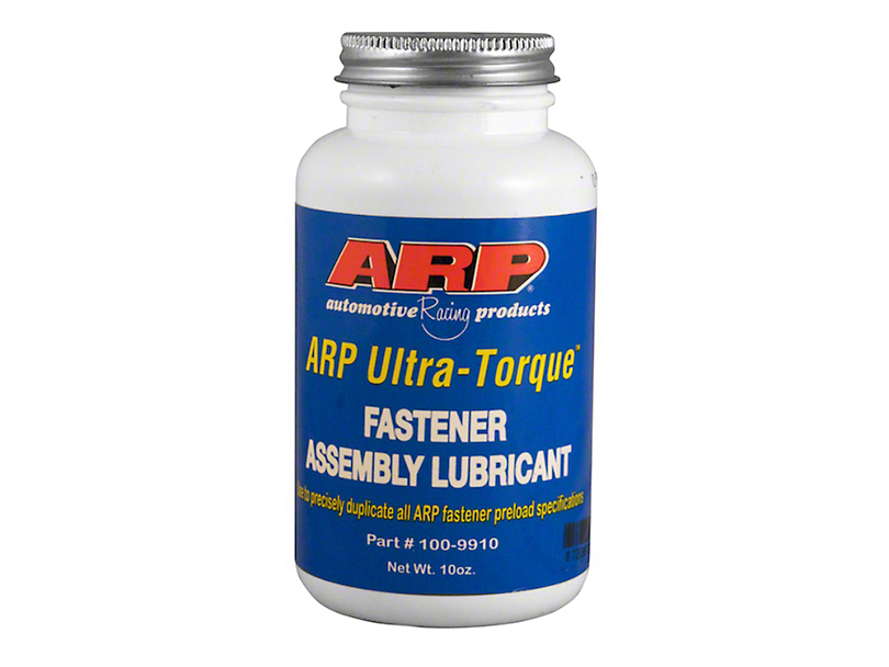 ARP Ultra Torque Assembly Lube - 1/2 Pint