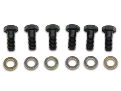 ARP High Performance Pressure Plate Bolt Kit - 10in Clutch (79-85 V8)