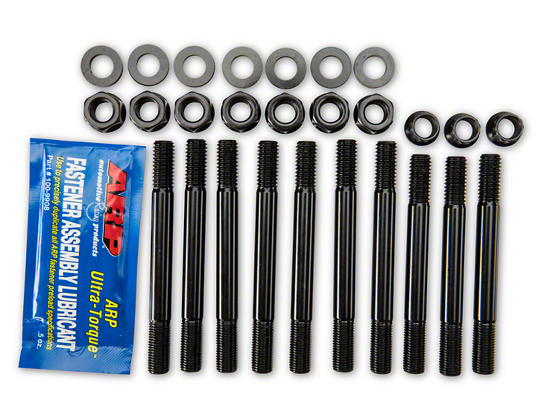 ARP Main Stud Kit For Main Cap Girdle (79-95 5.0L)